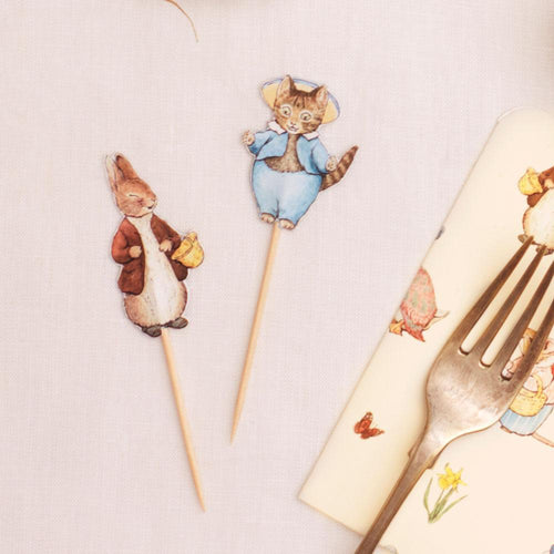 Peter Rabbit Party Picks - Peter Rabbit Party