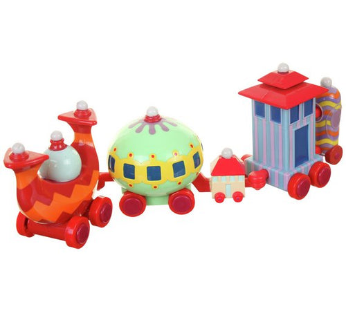 In the Night Garden Ninky Nonk Train Set - In the Night Garden Toys