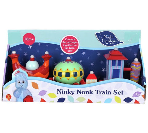 ... In the Night Garden Ninky Nonk Train Set - In the Night Garden Toys  sc 1 st  Toys and Parties & In the Night Garden Ninky Nonk Train Set - In the Night Garden Toys ...