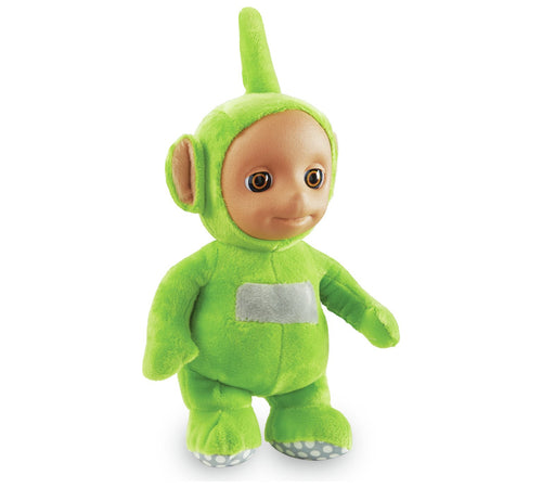 Teletubbies Talking Dipsy Soft Toy - Teletubbies Toys
