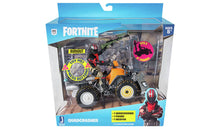 Load image into Gallery viewer, Fortnite Quadcrasher Vehicle and Figure Playset - Fortnite Toys