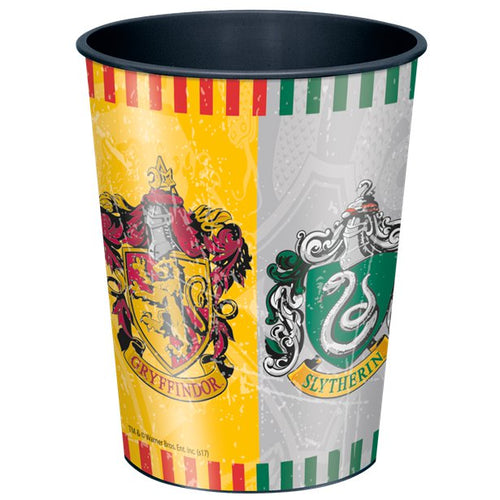 Plastic Cup  - Harry Potter Party Supplies