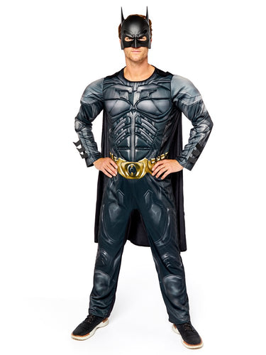 Batman Dark Knight Muscle Chest - Batman Costume - Mens Costume