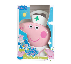 Peppa Pig Medical Case - Peppa Pig Toys