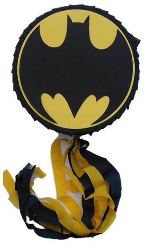 Batman Pinata - Batman Party Supplies
