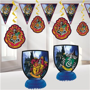 Room Decorating Kit - Harry Potter Party Supplies