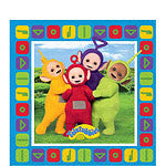 Teletubbies Party Napkins - Teletubbies Party Supplies