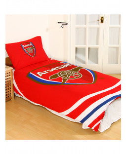 Arsenal Duvet - PULSE- Arsenal Bedding