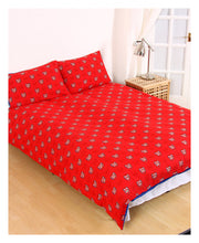 Load image into Gallery viewer, Arsenal Duvet - PULSE- Arsenal Bedding