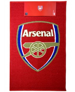 Arsenal Rug - Arsenal Bedding
