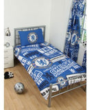 Chelsea Duvet - PATCH- Chelsea Bedding
