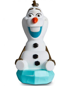 Disney Frozen Olaf GoGlow Buddy Night Light And Torch  -  Disney Frozen Bedding