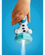 Load image into Gallery viewer, Disney Frozen Olaf GoGlow Buddy Night Light And Torch  -  Disney Frozen Bedding