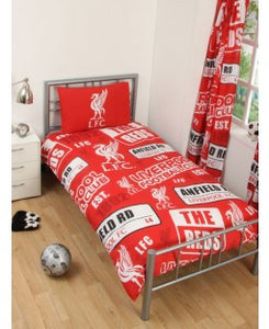 Liverpool Duvet - PATCH - Liverpool Bedding