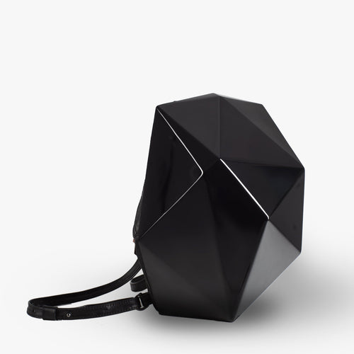 Kids designer backpack Black