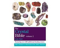 The Crystal Bible - Volume 2 (Judy Hall)