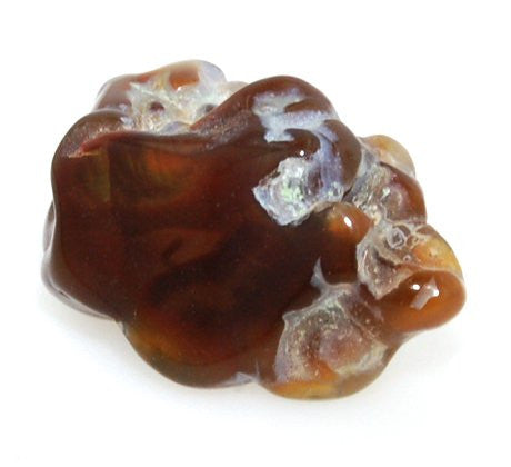 Fire Agate Healing Crystal