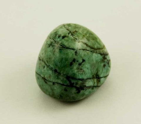Tumble Stone African Turquoise 5pcs Approx 2-3cm Each