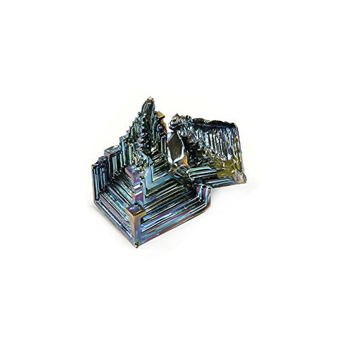 Bismuth Crystal Specimen (Small)