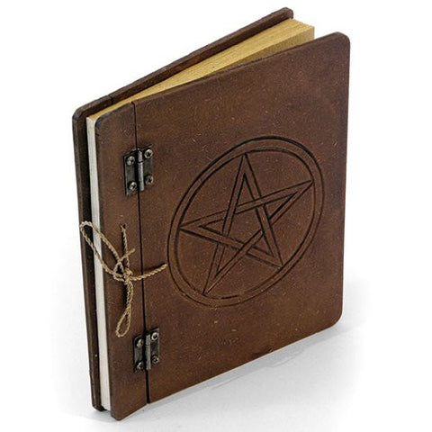 Book of Shadows (Small) Blank