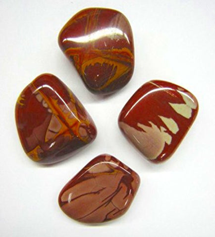 Noreena Jasper Tumble Stone 20-25mm