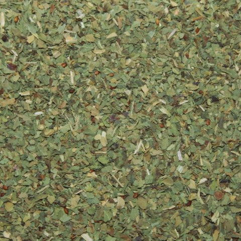 Basil - Magical Herbs for Rituals, Spells, Pagan, Wicca & Incense Making (25g)