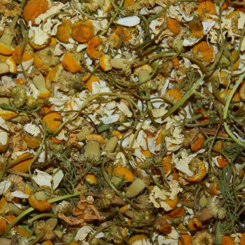 Chamomile- Magical Herbs for Rituals, Spells, Pagan, Wicca & Incense Making (25g)