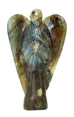 Labradorite Angel 50mm