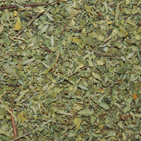 Damiana Cut Leaf - Magical Herbs for Ritual, Spells & Incense Making (25g)