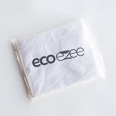 Eco Ezee Bio degradable dust sheet single