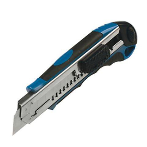 Snap Off Knife - Heavy Duty 18mm Professional