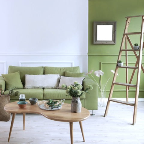 Rock Samphire No. 35 Green Eco Paint