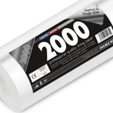 Professional 2000 Grade Lining Paper - Double Length