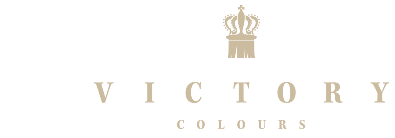 Victory Colours Paints & Wallcoverings