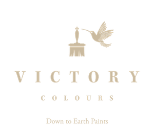 Victory Colours Down to Earth Paints