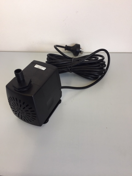 Submersible Fountain Pond Water Feature Pump Electric  TP-2500