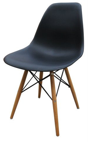 CHAIR- EIFFEL Black