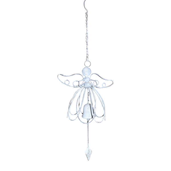 Hanging Angel Bell