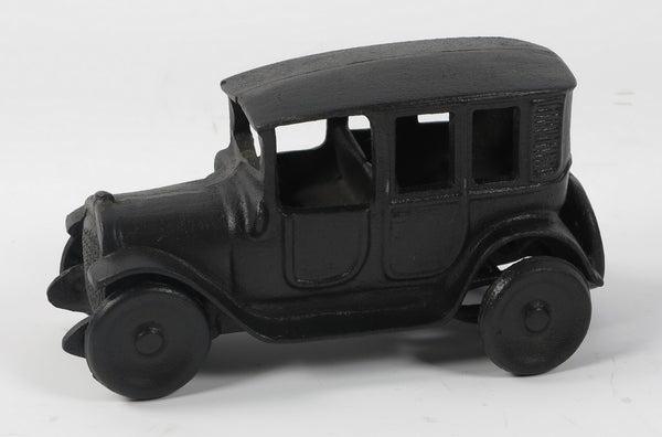 CAST IRON AUTOMOBILE 22X9X12CM