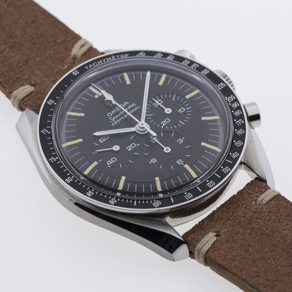 "1965 Omega Speedmaster Professional ""Moonwatch"" 105.012"
