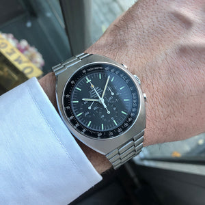 1971 Omega Speedmaster Professional Mark II Unpolished