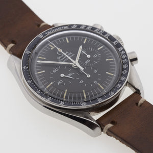 1969 Omega Speedmaster Professional 145.022 Tropical Dial