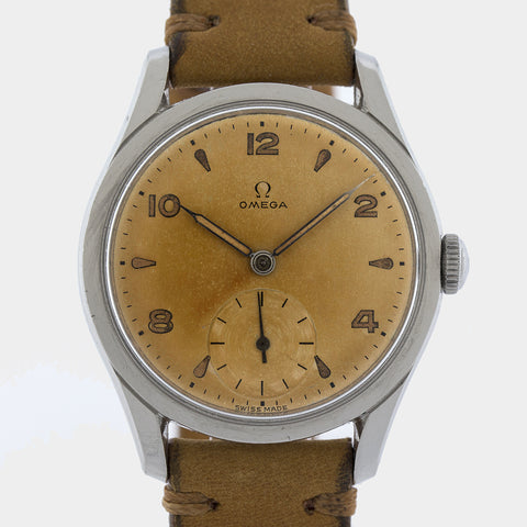 1953 Omega Ref.2639 Tropical Dial