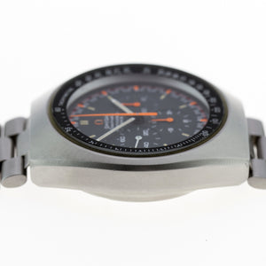 1972 Omega Speedmaster Professional Mark II Racing Dial