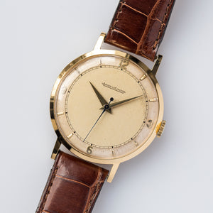 1950 Jaeger-LeCoultre Cal.478 Dresswatch
