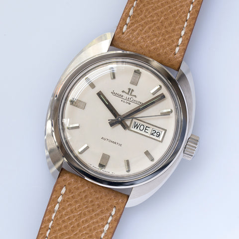 1975 Jaeger-LeCoultre Club Automatic Day-Date