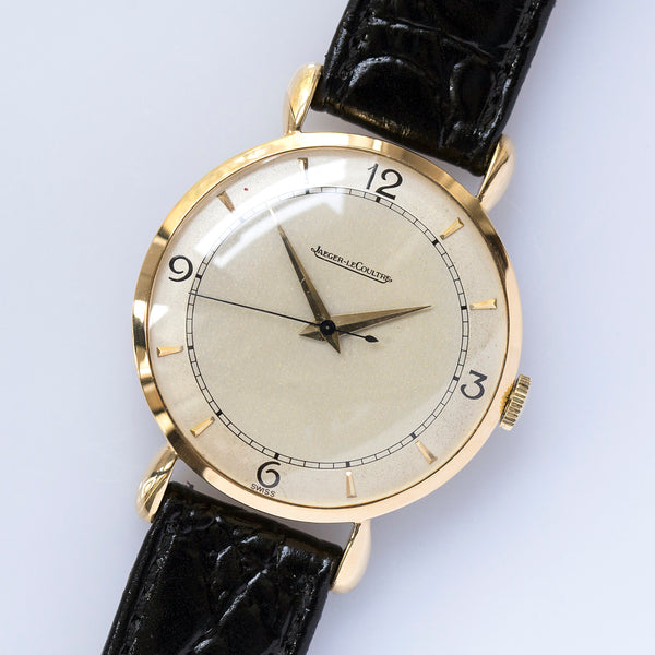 1946 Jaeger-LeCoultre Cal.450 Dresswatch