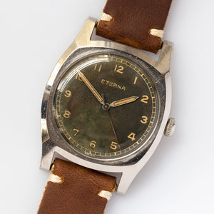 "1945 Eterna ""Majetek"" for the Czech Army / Unpolished"