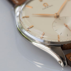 1954 Omega Ref.2505-28 New-Old-Stock
