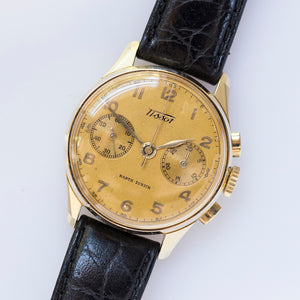 1941 Tissot Cal.28.9 for Barth Zurich
